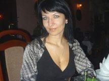 Annonce d'une jolie femme mure du 35 rech à s'amuser après son divorce